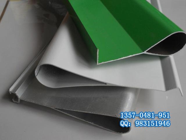 建筑铝单板-南通铝垂片图片