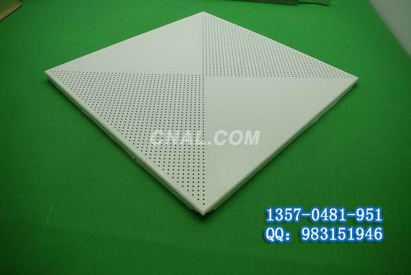铝扣板门头-沙河市铝方板图片